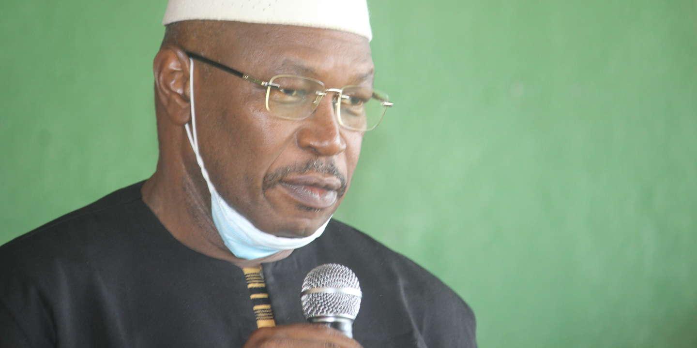 Présidentielle en Guinée: Ousmane Kaba, premier candidat de l'opposition à se lancer dans la course