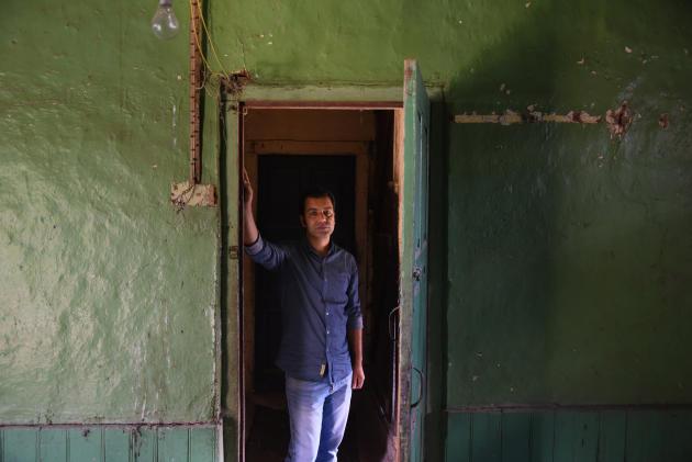 Habeel Iqbal a été emprisonné en juin 2019 après avoir critiqué sur les réseaux sociaux la détention du président du barreau du Cachemire.