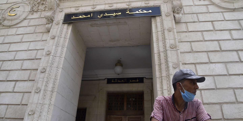 Algérie: quatre ans de prison requis contre le journaliste Khaled Drareni