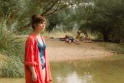 Itsaso Arana, dans« Eva en août» deJonas Trueba.