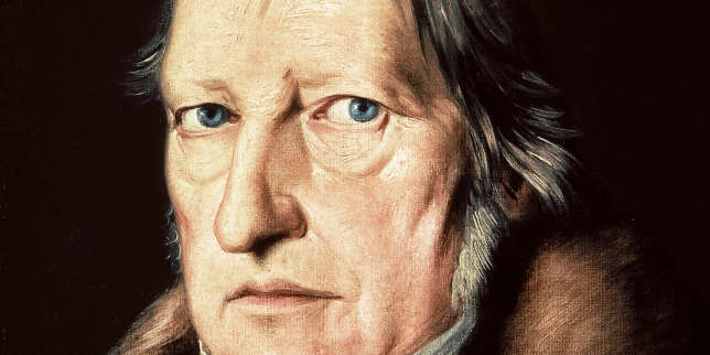 Hegel, dépassé par le choléra
