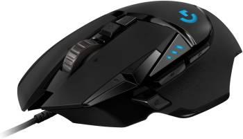La meilleure souris de gaming La Logitech G502 Hero