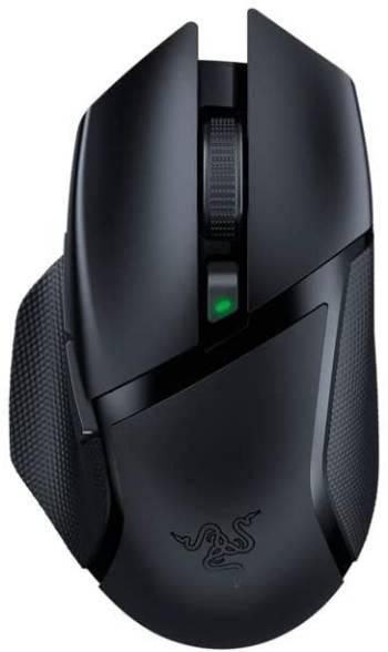 Une souris sans fil moins chère La Basilisk X HyperSpeed