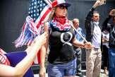 Etats-Unis: des partisans de la théorie complotiste QAnon candidats au Congrès