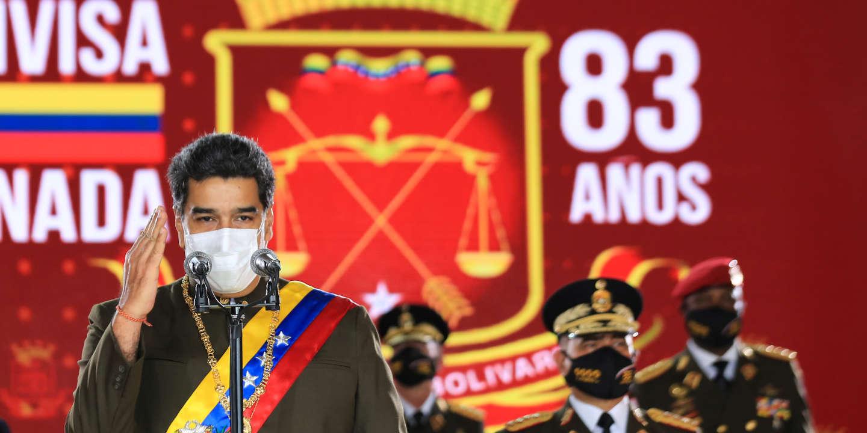 Venezuela : deux Américains condamnés à vingt ans de prison après une opération ratée contre Maduro