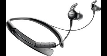 La meilleure réduction de bruit sans fil Les QuietControl30 de Bose