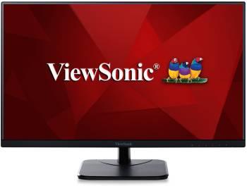Le meilleur moniteur abordable Le ViewSonic VA2456-mhd