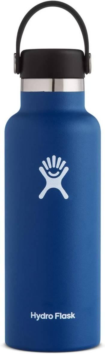 La meilleure bouteille à eau La Hydro Flask à goulot standard (62 cl)