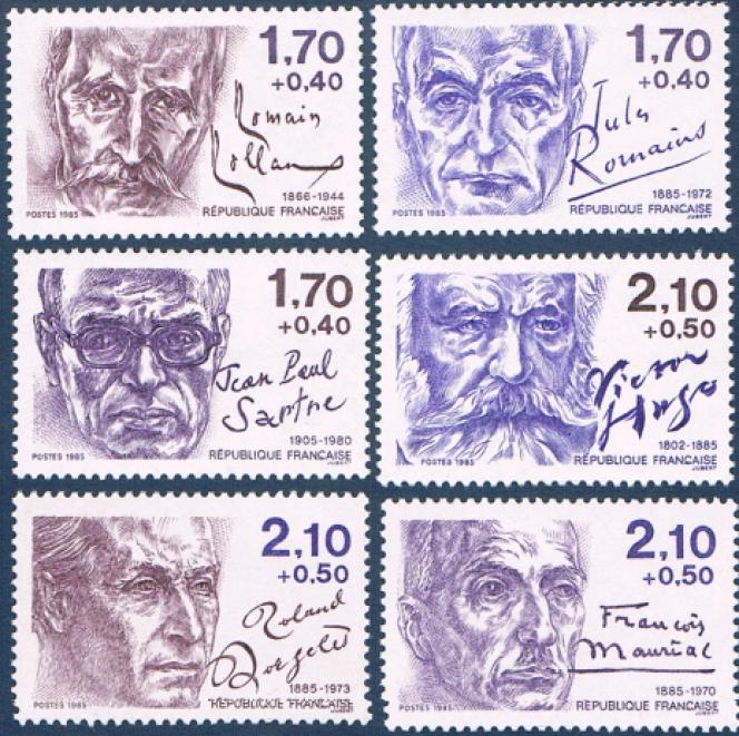 Série réalisée par Jacques Jubert (1985).