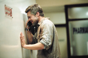 Brad Pitt dans« Babel», d'Alejandro Gonzalez Iñarritu.