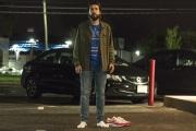 Rami Youssef (dans le rôle de Ramy Hassan),créateur et interprète principal de la série« Ramy».