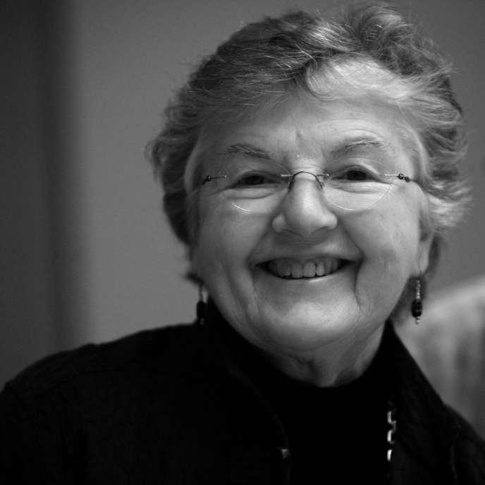 Frances Allen, pionnière de l'informatique, est morte à l'âge de 88 ans.