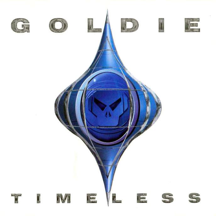 «Timeless» (1995), de Goldie.
