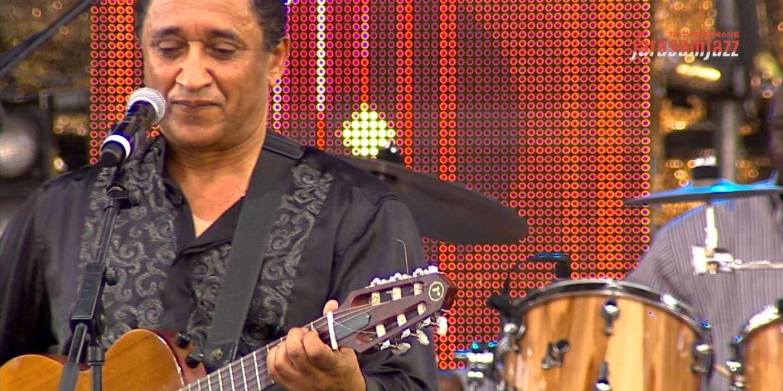 Mort de Waldemar Bastos, l'une des grandes figures de la musique angolaise
