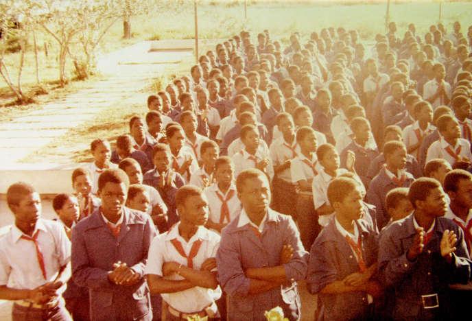 En 1986, 600 jeunes Burkinabè sont partis finir leurs études et suivre une formation professionnelle à Cuba.