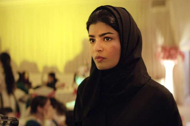 «The Perfect Candidate», film germano-saoudien de Haïfa Al Mansour, avec Mila Alzahrani, Dae Al Hilali et Khalid Abdulrhim.