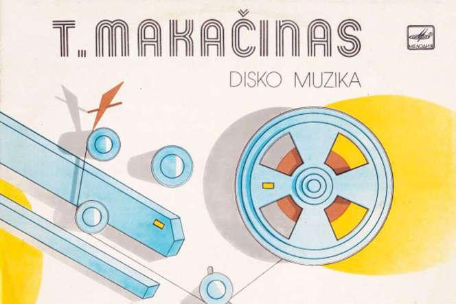 «Disko Muzika» (1982), de Teisutis Makacinas.