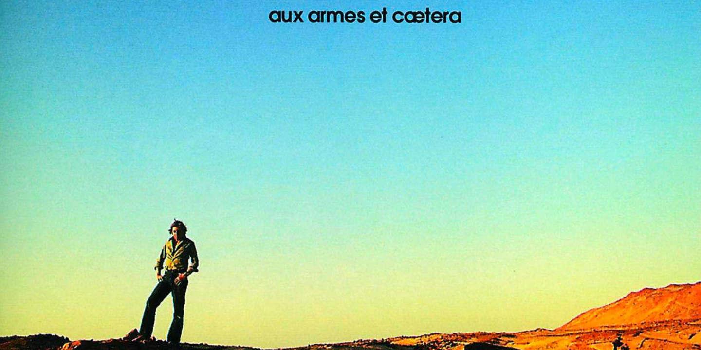 « Aux armes et cætera », de Serge Gainsbourg : l'album qui m'a fait aimer… le reggae