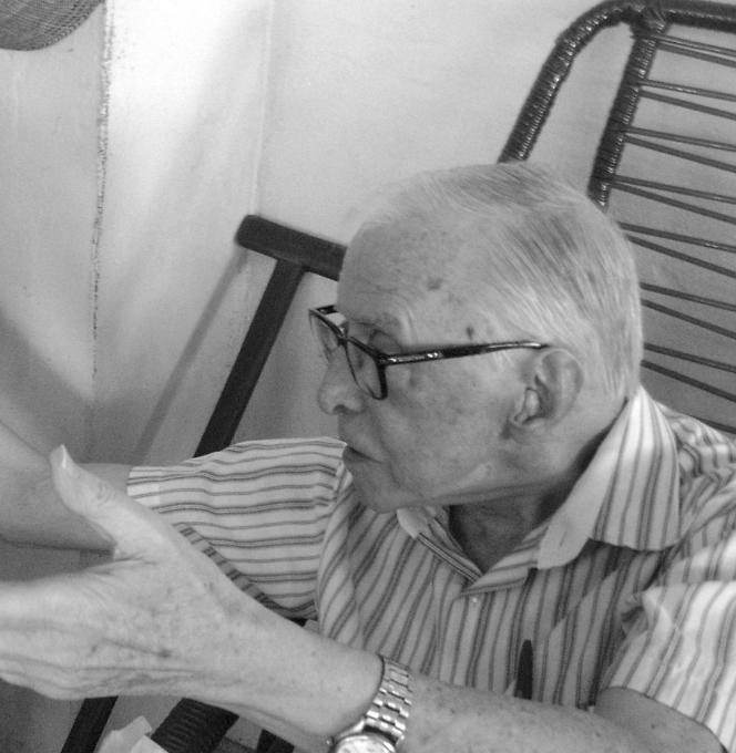 L'évêque Pedro Casaldaliga est mort le 8 août 2020, à 92 ans.