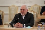 Mohammad Javad Zarif, le ministre iranien des affaires étrangères, le 21 juillet 2020, à Moscou.