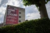 Les Mondiaux de cyclisme devaient avoir lieu du 20 au 27 septembre en Suisse.