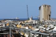 « La menace d'une implosion de l'Etat libanais au profit de baronnies locales est bien réelle» (Beyrouth, le 12 août).