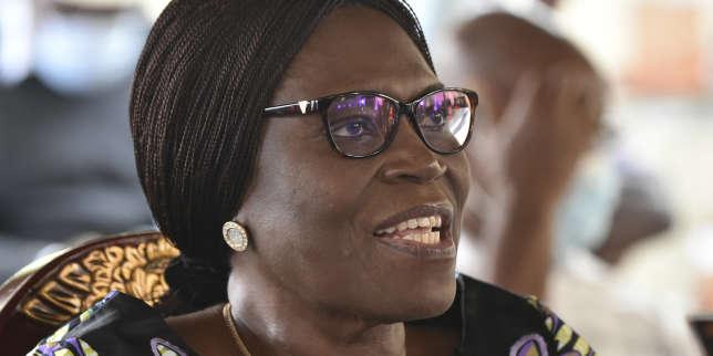 Côte d'Ivoire: Simone Gbagbo demande au président Ouattara d'amnistier son époux