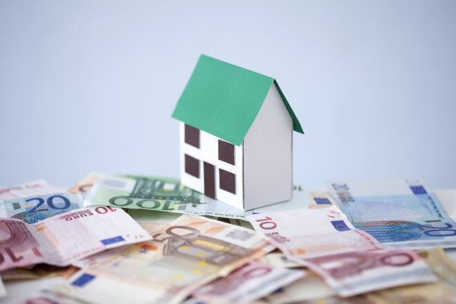 Pour avoir accès au crédit hypothécaire de trésorerie, l'emprunteur doit posséder un bien immobilier.