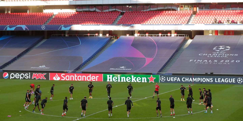 Barcelone-Bayern Munich : suivez le quart de finale de la Ligue des champions en direct