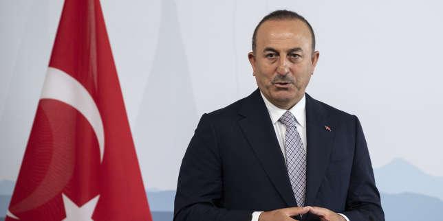 La Turquie accuse la France de jouer au «caïd» en Méditerranée orientale