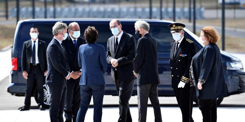 Pour Jean Castex, l'assassinat de six humanitaires français au Niger « a tout d'une attaque terroriste »