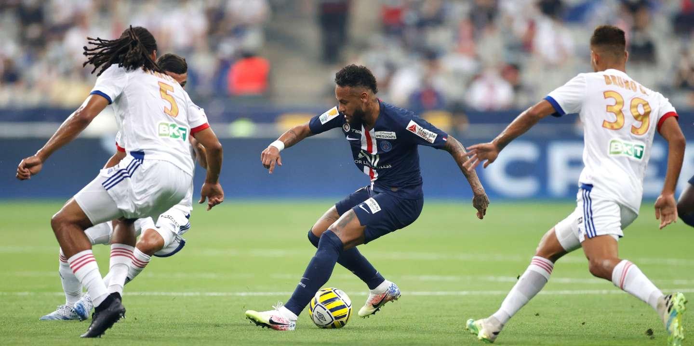 Téléfoot, nouvelle lucarne du football français, débarque lundi 17 août