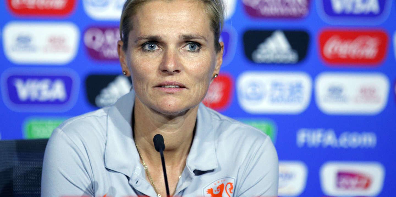 Football : après les Lionnes oranje, Sarina Wiegman va diriger les Lionesses anglaises