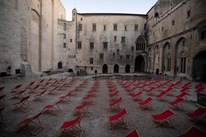 A Avignon, le 18 juillet 2020.