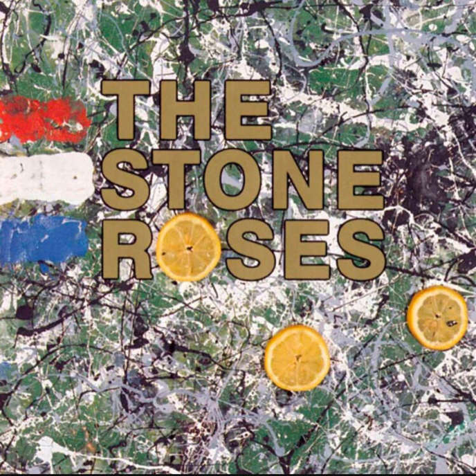 «The Stone Roses» (1989), des Stone Roses.