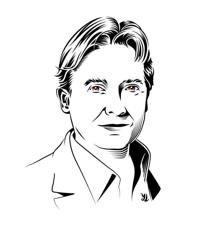 La sociologue et féministe Christine Delphy.