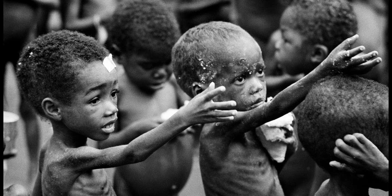 Il y a cinquante ans au Biafra, l'avènement de l'humanitaire « à la française »