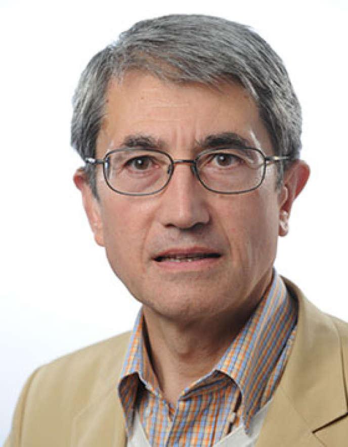 L'économiste Philippe Mongin.