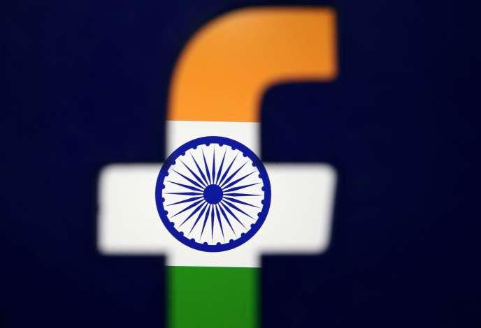 Facebook, massivement utilisé en Inde, connaît des difficultés dans le pays.