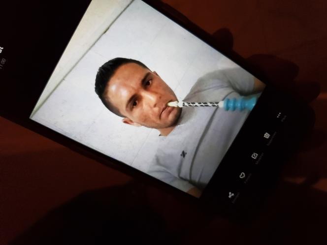 Ouday Ghédir, 24ans, s'est noyé dans la nuit du 25juillet en tentant de rejoindre l'Italie.