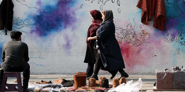 Comment le pouvoir iranien étouffe les cas de violences contre les femmes