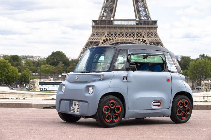 L'AMI de Citroën.