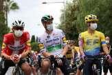 Le Tour de France s'élance dans un contexte particulièrement tendu par la situation sanitaire