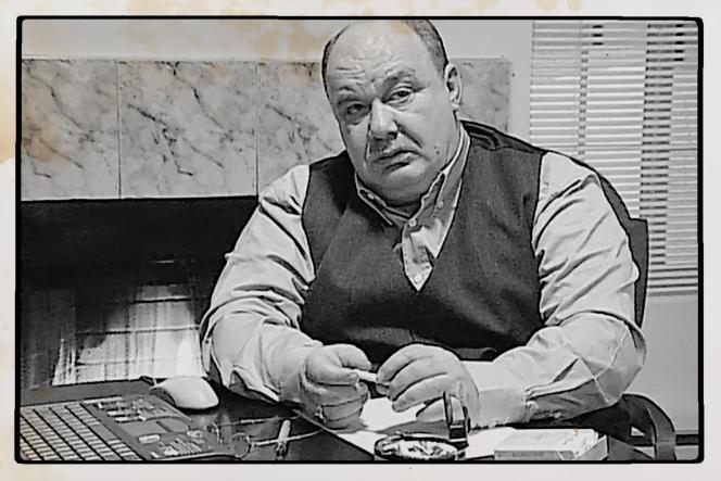 Semion Mogilevitch, le «Keyser Söze» de la mafia russe, fait l'objet de l'un des cinq volets de la série documentaire«World's Most Wanted».
