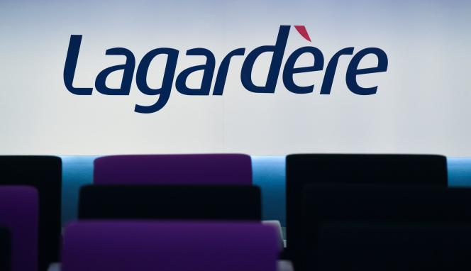Lagardère a été touché de plein fouet par la crise sanitaire et a perdu près de 500 millions d'euros au premier semestre.