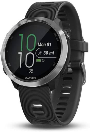 La meilleure montre GPS de running La Garmin Forerunner 645 Music
