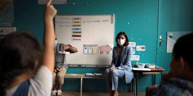 «Comment vraiment mesurer la qualité de nos écoles?»