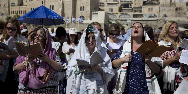 femme juive recherche)