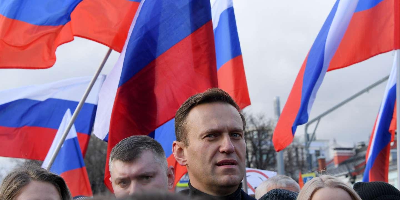 Russie : « Navalny a compris que la lutte contre la corruption est un angle d'attaque plus efficace que le nationalisme » - Le Monde