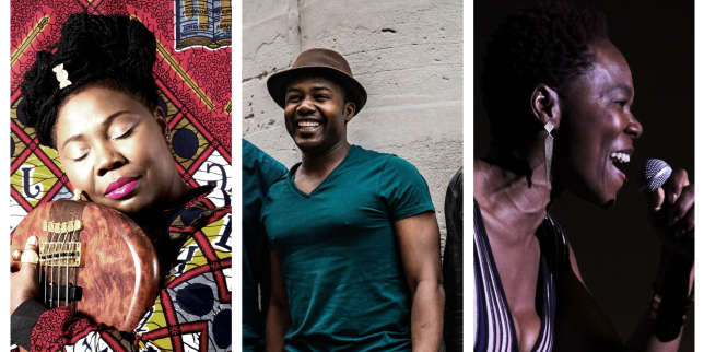 Les Zébrures d'automne: la sélection musicale du «Monde Afrique» #19